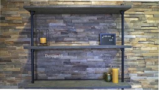 Industriële kast van Design85
