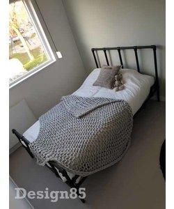 Steigerbuis bed Kevin