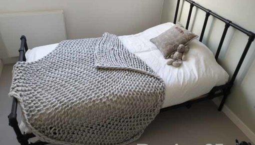 Steigerbuis bed van Design85