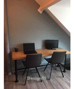 Vintage bureau Fijn