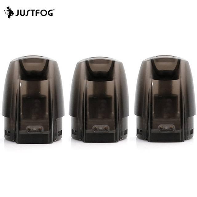 Justfog Justfog Minifit Replacement Pod