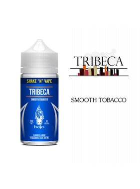 Halo Halo Tribeca Shortfill 50ml