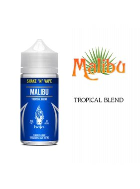 Halo Halo Malibu Shake N Vape 50ml