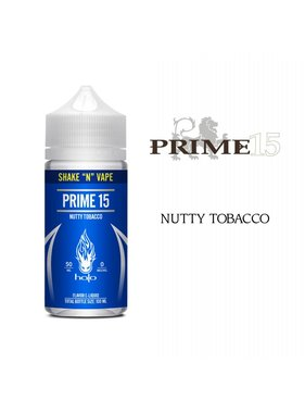 Halo Halo Prime15 Shortfill 50ml