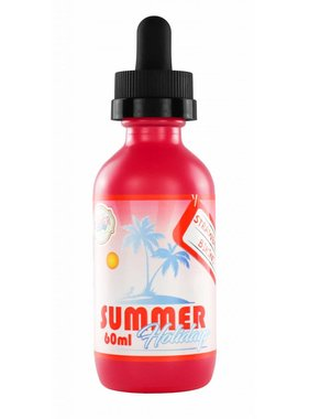 Dinner Lady Dinner Lady Strawberry Bikini 50ML Shortfill