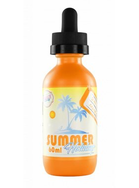 Dinner Lady Dinner Lady Sun Tan Mango 50ML Shortfill