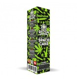 DVTCH DVTCH Space Cake 50ml Shortfill