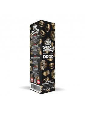DVTCH DVTCH Drop 50ml Shortfill