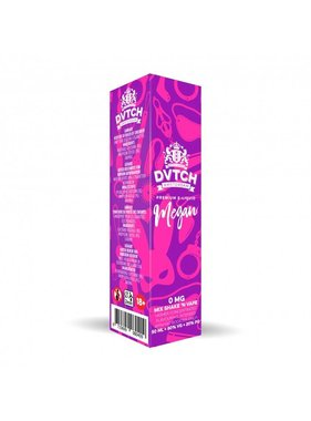 DVTCH DVTCH Megan 50ml Shortfill