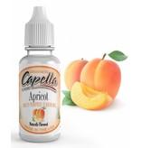 Capella Capella Apricot 13ml