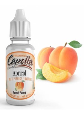 Capella Capella Apricot 13ml