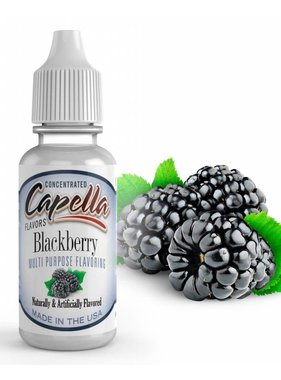 Capella Capella Blackberry 13ml
