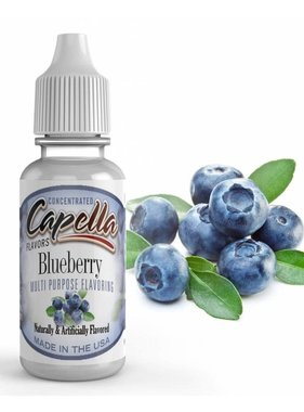 Capella Capella Blueberry 13ml