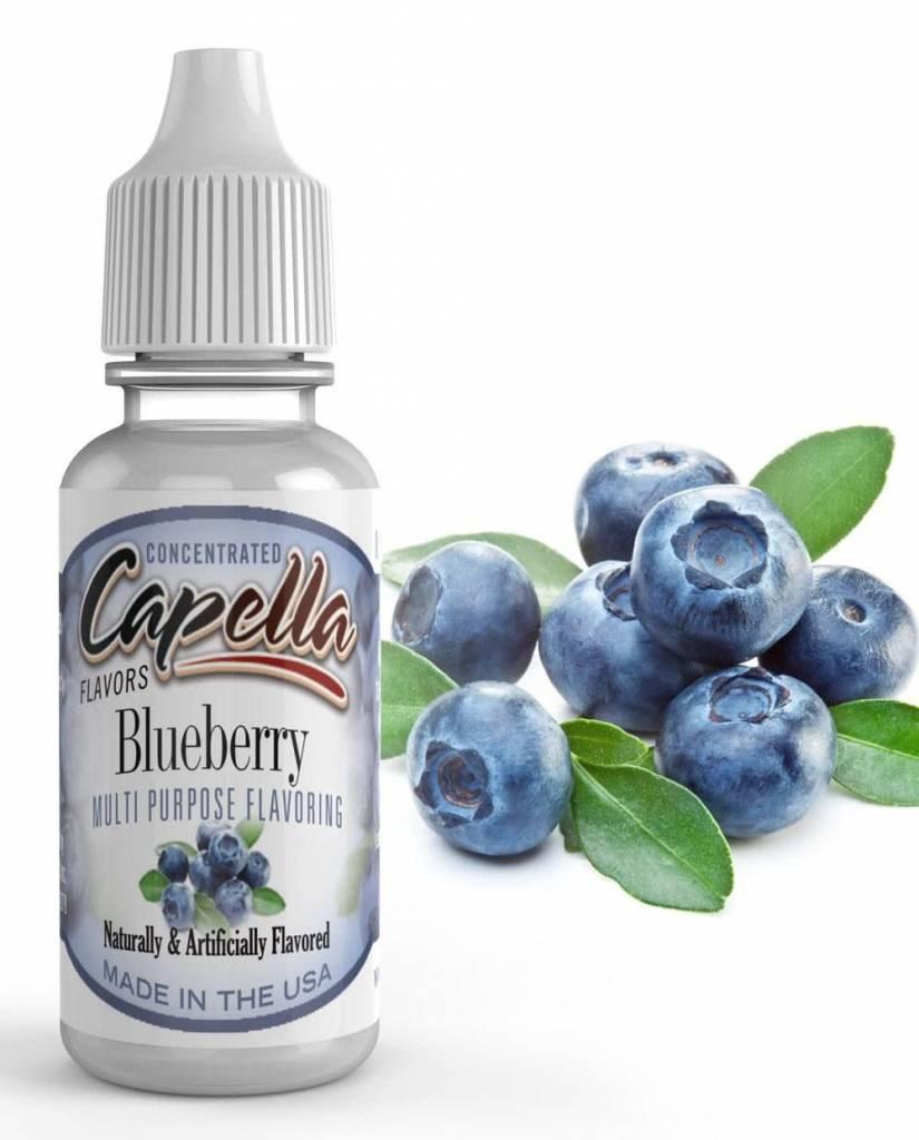 Capella Capella Blueberry 13ml
