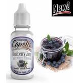 Capella Capella Blueberry Jam 13ml