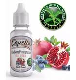 Capella Capella Blueberry Pomegranate with Stevia 13ml