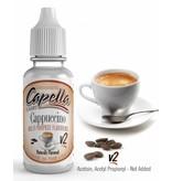 Capella Capella Cappuccino v2 13ml