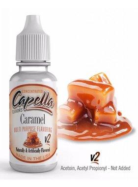 Capella Capella Caramel v2 13ml