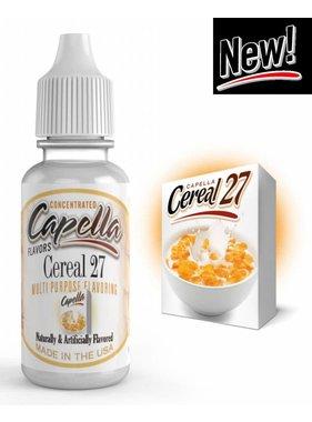 Capella Capella Cereal 27 13ml