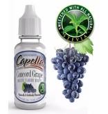 Capella Capella Concord Grape with Stevia 13ml