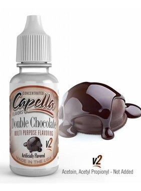 Capella Capella Double Chocolate v2 13ml
