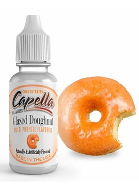Capella Capella Glazed Doughnut 13ml