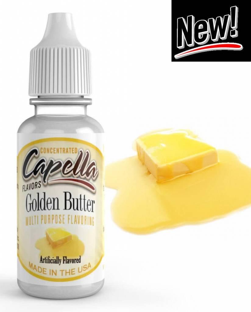 Capella Capella Golden Butter 13ml