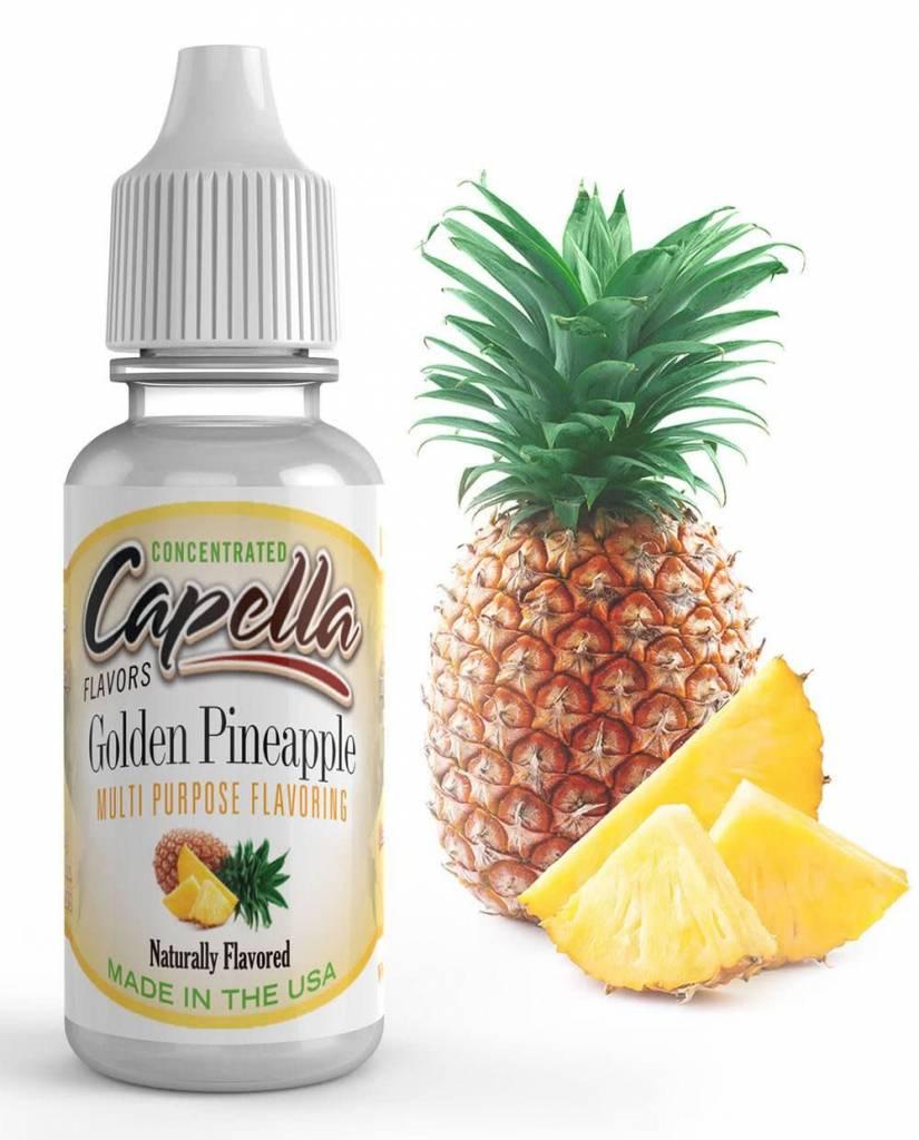 Capella Capella Golden Pineapple 13ml