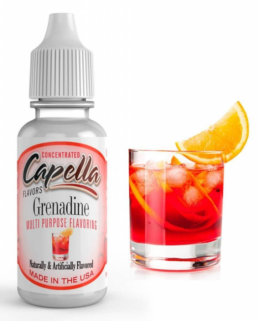 Capella Capella Grenadine 13ml