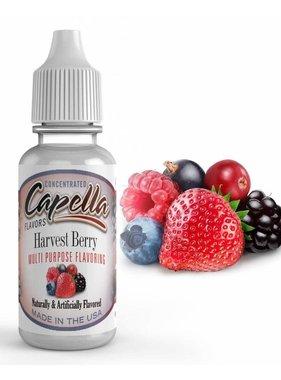 Capella Capella Harvest Berry 13ml