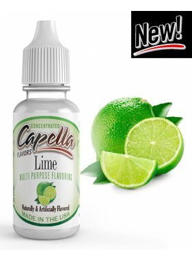 Capella Capella Lime 13ml