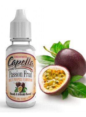 Capella Capella Passion Fruit 13ml