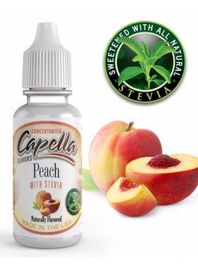 Capella Capella Peach with Stevia 13ml