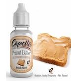 Capella Capella Peanut Butter v2 13ml