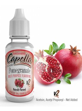 Capella Capella Pomegranate v2 13ml