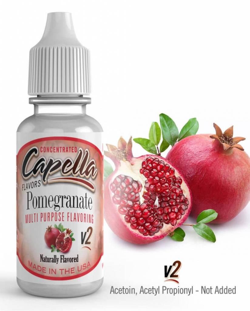 Capella Capella Pomegranate v2 13ml