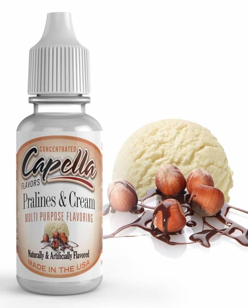 Capella Capella Pralines & Cream 13ml