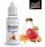 Capella Capella Silverline Apple Snacks 13ml