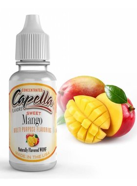 Capella Capella Sweet Mango 13ml