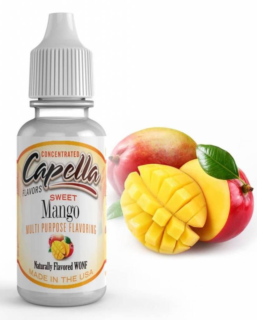 Capella Capella Sweet Mango 13ml