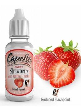 Capella Capella Sweet Strawberry Rf 13ml