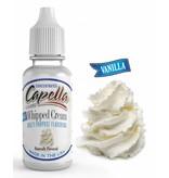 Capella Capella Vanilla Whipped Cream 13ml