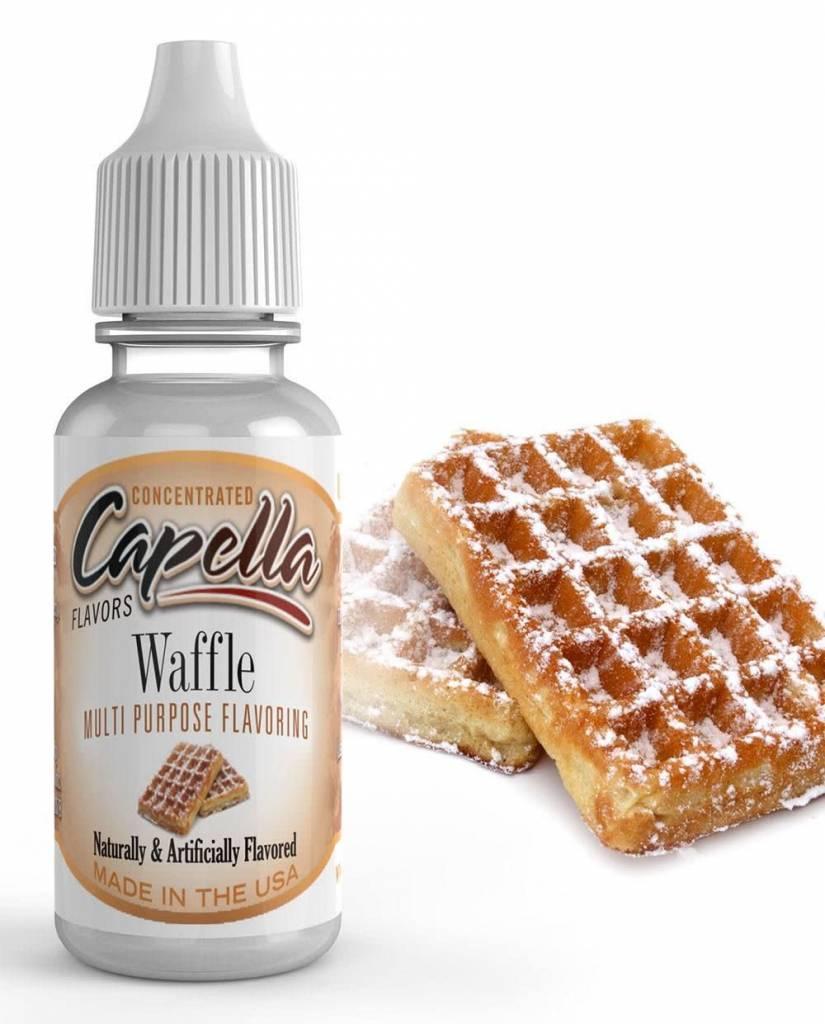 Capella Capella Waffle 13ml
