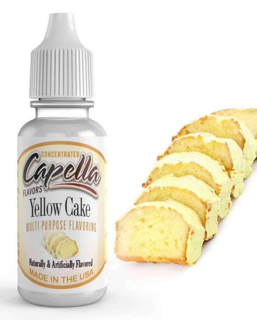 Capella Capella Yellow Cake 13ml