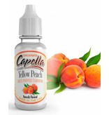 Capella Capella Yellow Peach 13ml