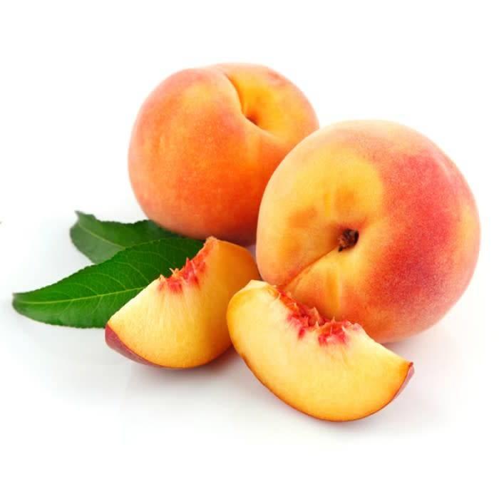 Holysmoke Holysmoke Peach 10ml
