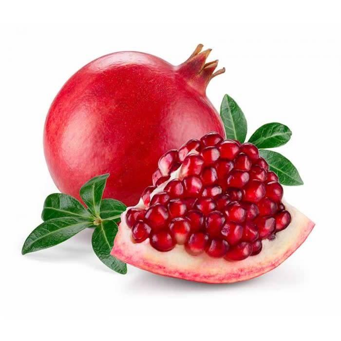 Holysmoke Holysmoke Pomegranate 10ml