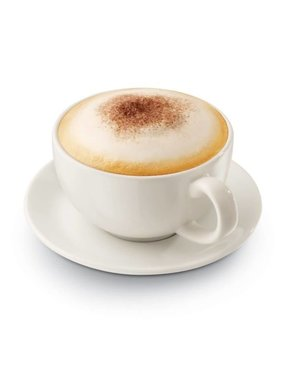 Holysmoke Holysmoke Cappuccino 10ml