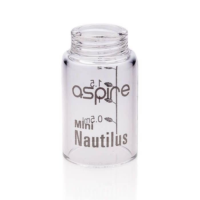 Aspire Aspire Nautilus Replacement Glass