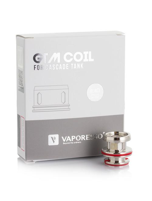 Vaporesso Vaporesso GTM Coil (1 piece)
